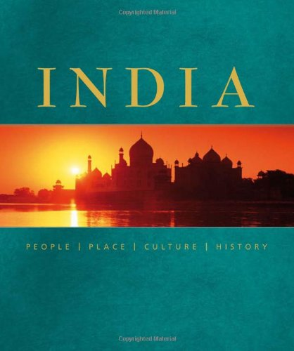Download India: People, Place, Culture, History pdf