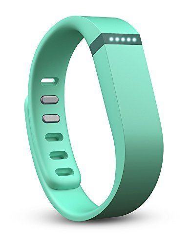 Teak Replacement Bands for Fitbit Flex - Teal