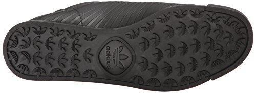 Adidas Originals Dames Samoa Plus W Sneaker Zwart / Zwart / Goud