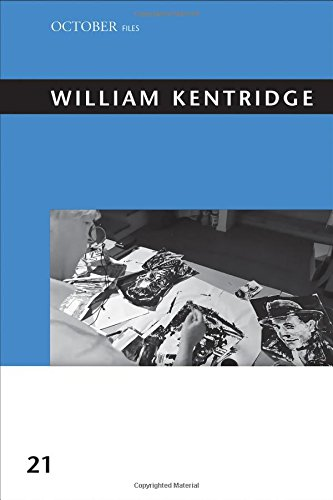 William Kentridge: Volume 21 (October Files) por Rosalind E. Krauss