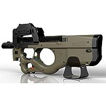 MAG P90 Gun Controller Game PS4 Xbox One PS3 XBOX360 PC (Trademark Protected)