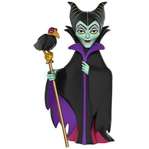 Funko - Rock Candy: Disney: Maleficent, 21733