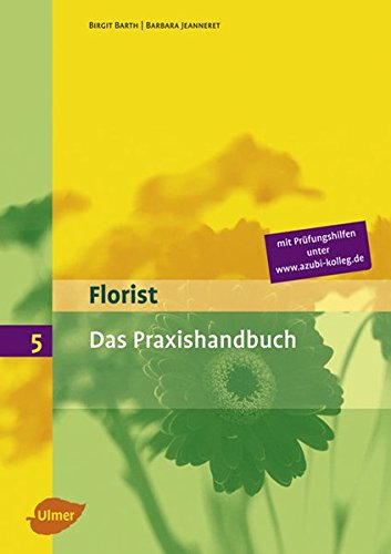 Praxishandbuch Floristik