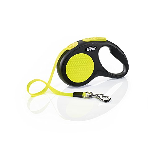 Flexi Retractable Leash Small Black product image