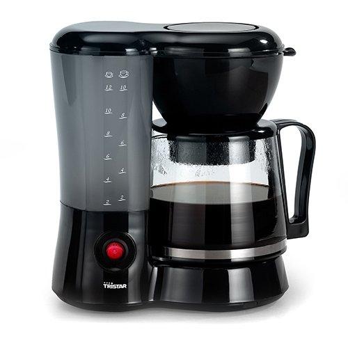 Cafetera eléctrica Tristar KZ2211: Amazon.es: Hogar