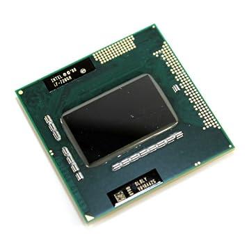 Intel Core i7-720QM - Procesador (Intel® CoreTM i7, 1,6 GHz, Socket 988, 45 nm, i7-720QM, 4,8 GT/s): Amazon.es: Informática