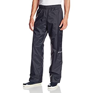 Columbia Men's Rebel Roamer Pant, Black, Large/32