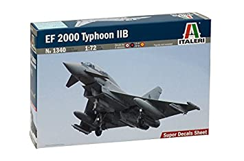 Italeri - Maqueta de avion escala 1:72 (ITA551340): Amazon ...