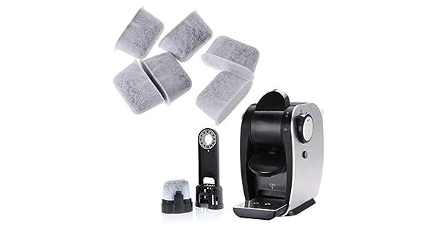 ⚡Webla⚡ Paquete de 12 piezas de filtros de agua de carbón de ...