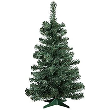 2 foot high christmas balsam pine tabletop tree - 2 Foot Christmas Tree