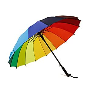 Paraguas recto paraguas easybake huntgold personalizadas paraguas creativo