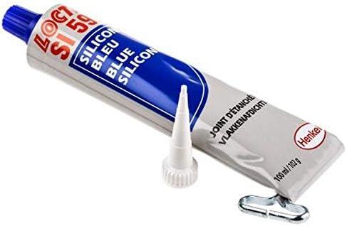 Locktite 5926 - Pasta de junta para cárter y motor de silicona ...