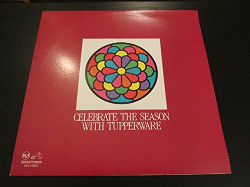 Price comparison product image Celebrate The Season With Tupperware LP - RCA Special Products - DPL1 0803