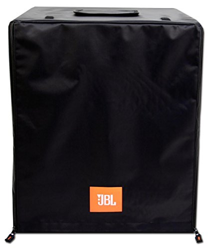 JBL Bags JRX218S-CVR-CX Convertible Cover for (Jbl Convertible Cover)