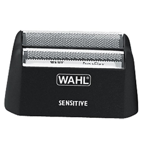 Wahl Custom Shave, Dynaflex & ID SENSITIVE Foil Screen 7336-200