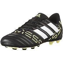 adidas Kid's Boy's Junior Nemeziz Messi 17.4 Flexible Ground Soccer Shoes