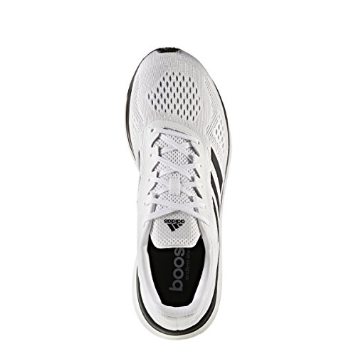 Adidas Svar Boost Lt Mænds Løbesko Hvid-sort-klar Onix j7ZYFBfq