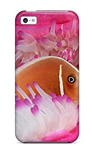 diy phone caseiphone 5c Case Cover Skin : Premium High Quality Fish Casediy phone case