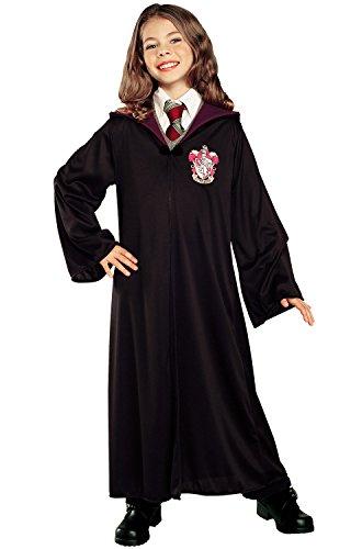 Rubie's Harry Potter Child's Hermione Granger Costume Robe, Large