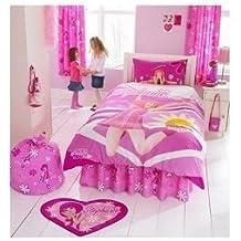 Lazy Town, Lazytown, Stephanie Floor Rug, Kids Girls Room Decor