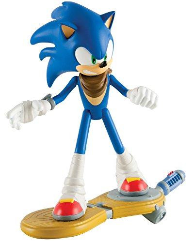 Sonic Boom Sonic Vinyl Figure