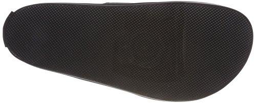 Gladiatore RAW G 990 Nero Strett Black Uomo Sandali STAR wZq7xI54qS