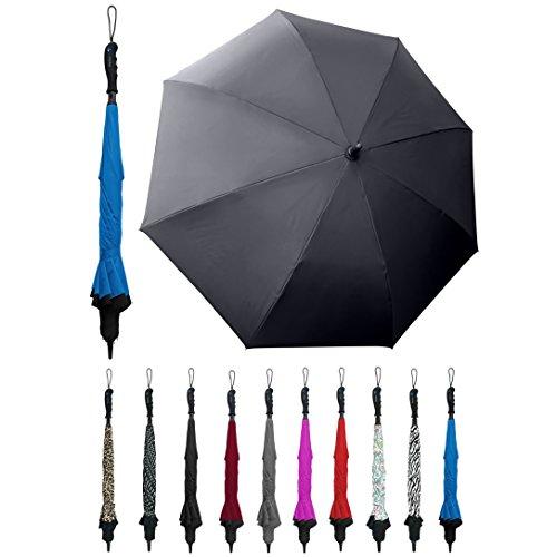 BETTER BRELLA Wind Proof Reverse Umbrella product image