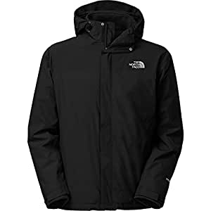 Amazon.com : The North Face Men's Anden Triclimate Jacket