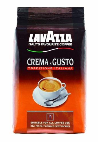 커피 Crema E 기품 Tradizione 나 콩, 1ce_e 팩 (1 x 1 k g)
