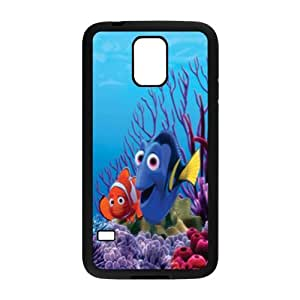 Finding Nemo cute fishes Cell Phone Case for Samsung Galaxy S5