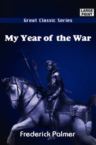 My Year of the War pdf epub