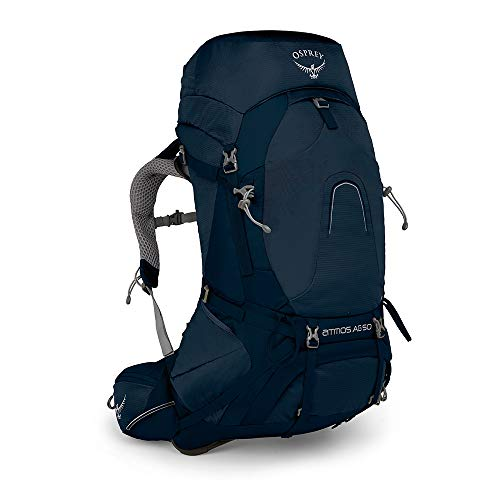 Osprey Atmos AG 50 Men's Backpacking Backpack