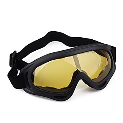 5f013ce8804 aokur Ski Goggles Snowboarding Goggles Skate Glasses Motorcycle Goggles  Riding Goggles Eyewear Anti-wind Ski Glasses for Adult Skiing
