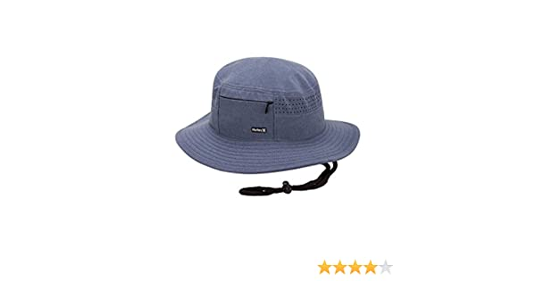 Amazon.com  Hurley Surfari 2.0 Hat  Clothing 043dc69caedf