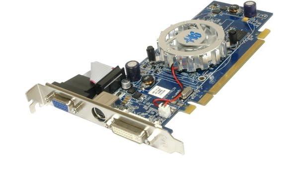 HIS H240PRHMF256-R Radeon HD2400 Pro 0.25GB GDDR2 - Tarjeta ...