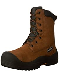 "Baffin Men's Classic 8"" -30C Construction Boot"
