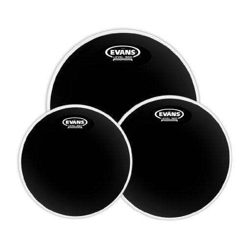 - Evans Heads ETP-CHR-S Drumhead Pack