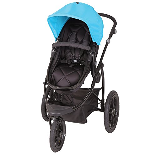 Baby Trend Snap And Go Stroller - 3