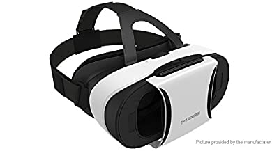 Authentic Baofeng 4S-RIO Virtual Reality VR Headset 3D Glasses