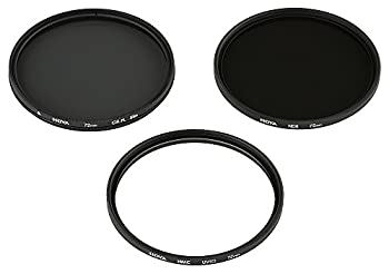 Hoya 77mm Digital Filter Kit 1