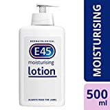 E45 Dermatological Moisturising Lotion