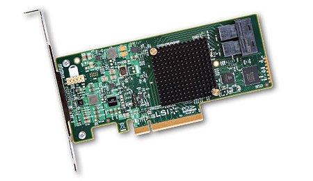 LSI SAS 9300-8i KIT by LSI Logic