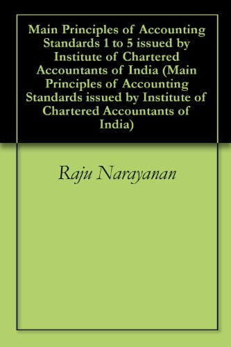 main-principles-of-accounting-standards-1-to-5-issued-by-institute-of-chartered-accountants-of-india