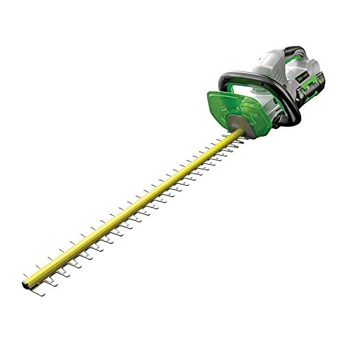 (USA Warehouse) NEW EGO 24 in. 56-Volt Lithium-ion Cordless Hedge Trimmer HT2401 Clipper Tool -/PT# HF983-1754417737 by EgoHedge