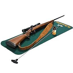 Hoppe\'s Gun Cleaning & Maintenance Mat