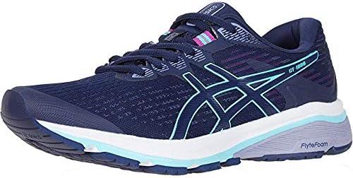 Bienes impuesto Alegaciones  Amazon.com | ASICS Women's GT-1000 8 Running Shoes | Road Running