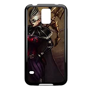 Vayne-002 League of Legends LoL For Case Iphone 6 4.7inch Cover - Plastic Black