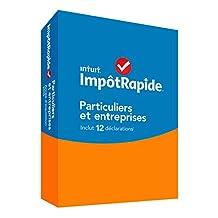 ImpotRapide Particuliers et entreprises 2015