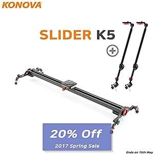 Konova K5 100 - Deslizador para cámara