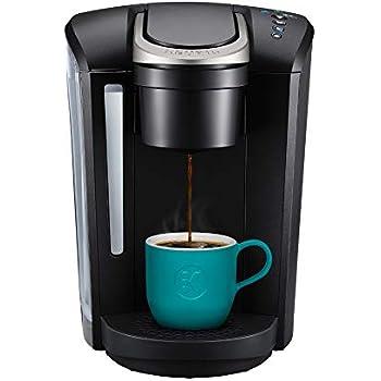Amazoncom Keurig K Classic Coffee Maker K Cup Pod Single Serve